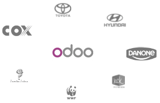 Odoo and is global user ecosystem,